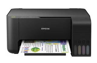 Harga Printer Epson L3110 Terbaru, Serta Keunggulan Dalam Cetak Jumlah Banyak!