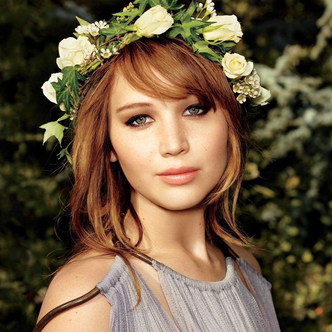 Jennifer Lawrence Photos, Pictures & Images