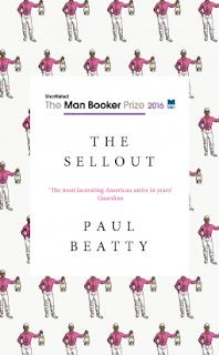 Review, Novel, Man Booker Prize 2016