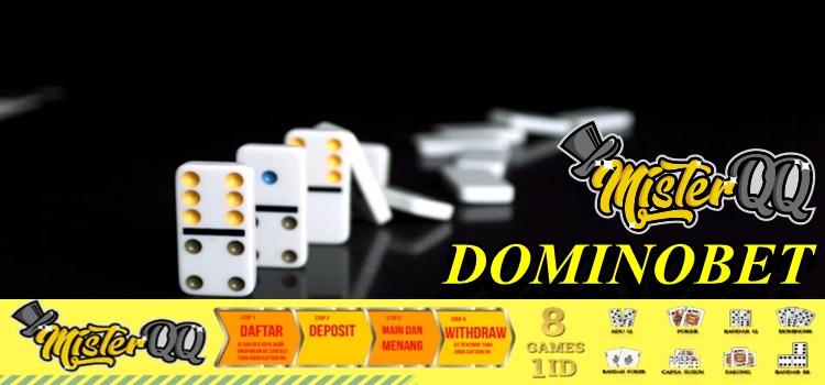Keutungan Main Dominoq Di Situs Dominobet