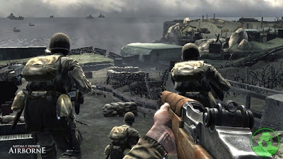 Medal of Honor Airborne PS3 Xbox360 free download full version