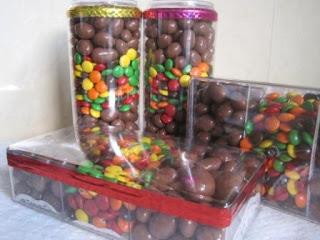 Jual Coklat Kiloan Murah