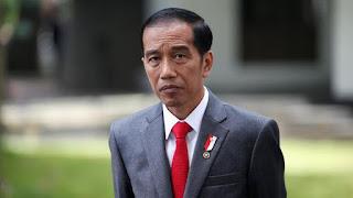 Gaji Presiden Naik Tidak Benar, Besaran Gaji Presiden Masih Rp62,7 Juta
