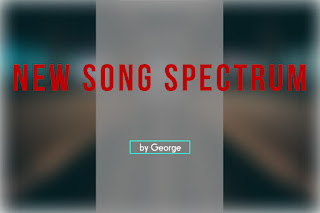 New Song Spectrum by George