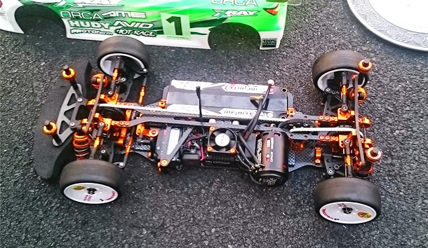 Quantum Racing RC Hobby Online Shop- RC Quality & Performance