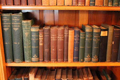 James A. Garfield Lawnfield Home Presidential Memorial Library Books