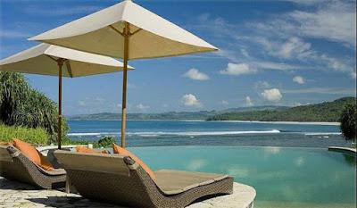 Nihiwatu Resort Sumba