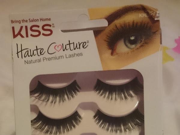 Kiss Haute Couture Flirt Lashes