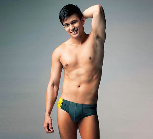 Tom Rodriguez for Bench Body Underwear