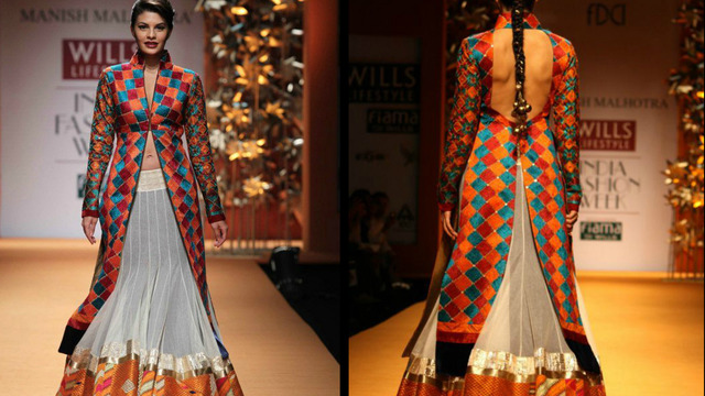 Ethnic wear trends you should try out in 2016