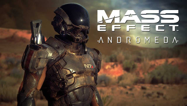 Andromeda Untuk PC Yah sekarang saya akan membahas Seputar Spesifikasi Game Mass Effect Spesifikasi Game Mass Effect: Andromeda Untuk PC - Hhandromax.com