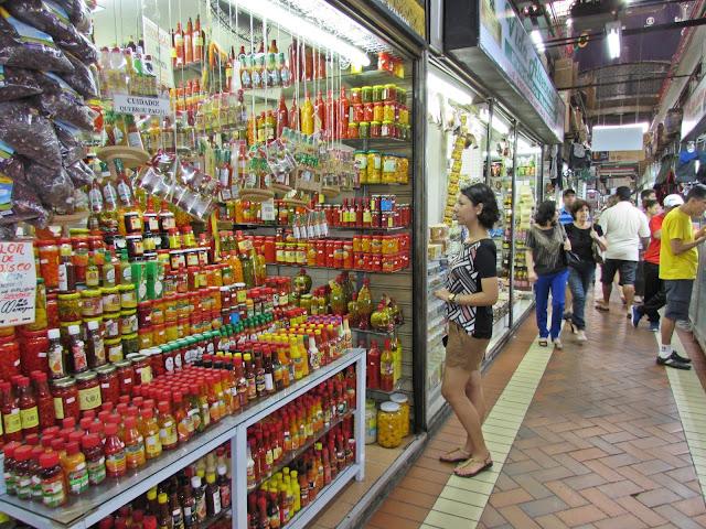 O que você vai encontrar no Mercado Central de BH