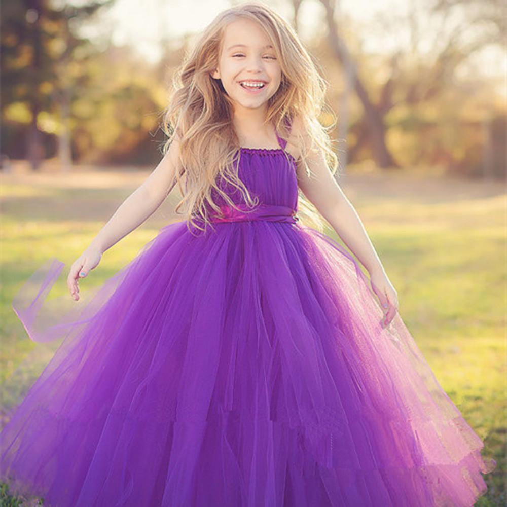Ultimos modelos de vestidos de fiesta para ninas