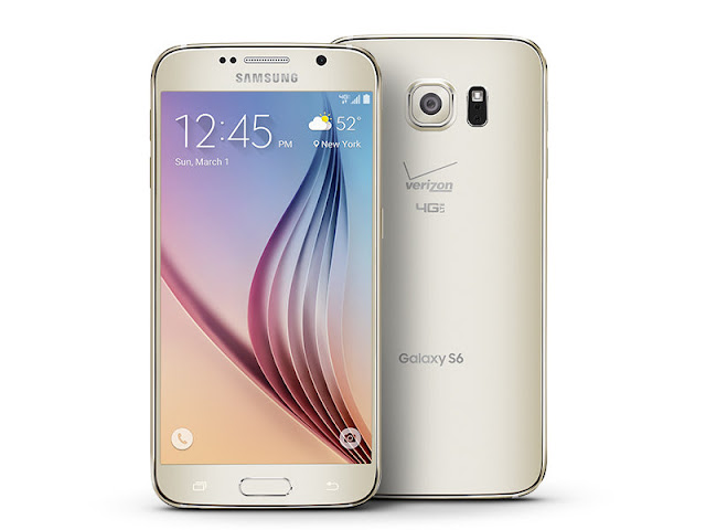 Samsung Galaxy S6 (USA) Specifications - Inetversal