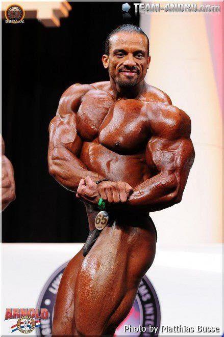 Worldwide Bodybuilders: God of Egypt Eslam Mohammed Elmasry