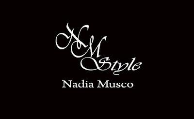 Nadia Musco style logo