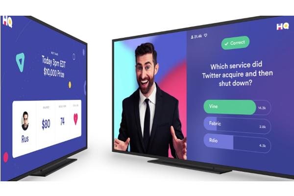 HQ Trivia game arrives on Apple TV