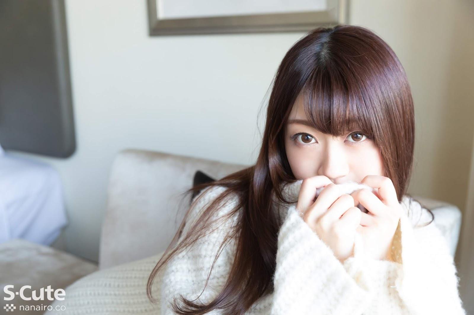 S-Cute 771_ichika_01 ぴちゃぴちゃ音がエロいハメ潮H/Ichika - idols