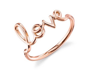 Sydney Evans Pure Love Ring - Marry Me? 5 Jewellery Alternatives to an Engagement Ring.
