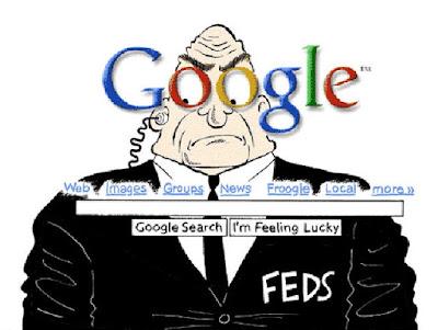 Novos Termos de Serviço da Google Avisam que Eles estão Vigiando Você
