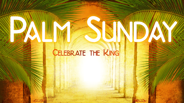 Palm Sunday Message, Best Palm Sunday SMS For Friends, Husdand, Wife: Holy Week 2016