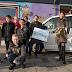 Prijs voor meest duurzame inkoop van vervoer naar Leeuwarden