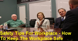 Safety-Tips-For-Workplace