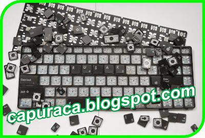 keyboard asus