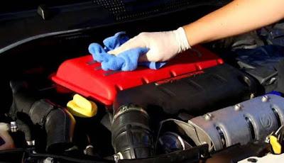 Cara Merawat Mesin Mobil Agar Sehat Tahan Lama dan Berumur Panjang, Cara Merawat Mesin Mobil Agar Tetap Sehat, Cara Membersihkan Mesin Mobil,