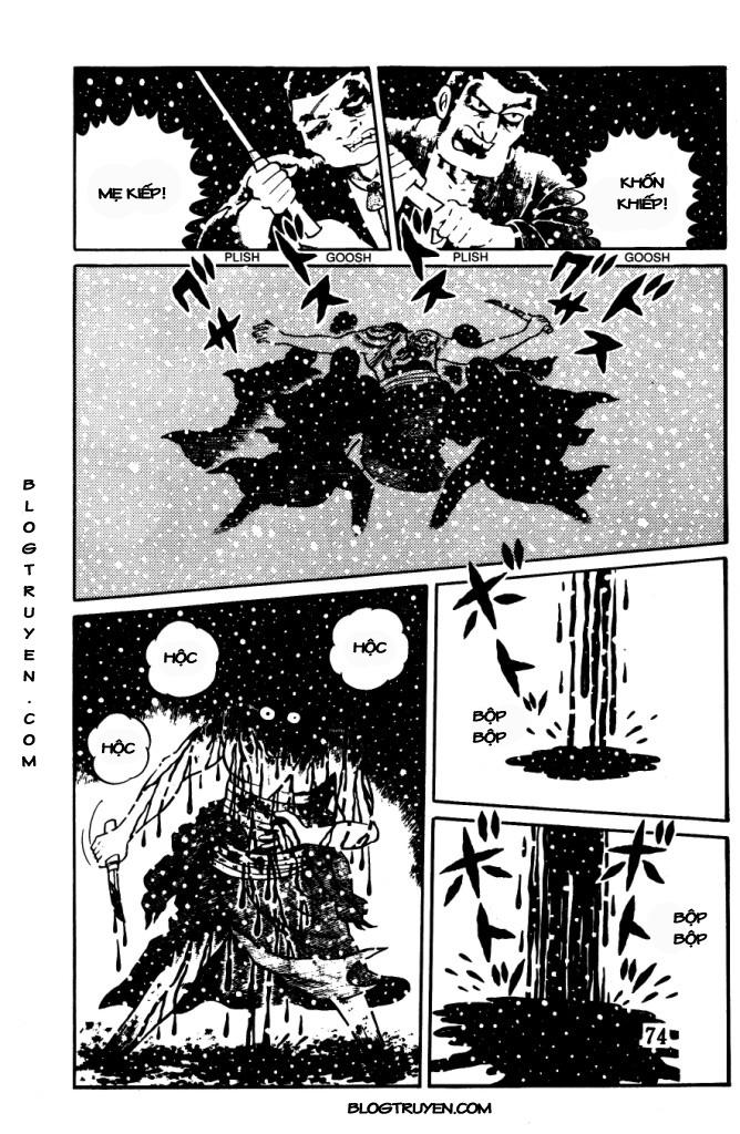 Panorama Of Hell chap 3 trang 16