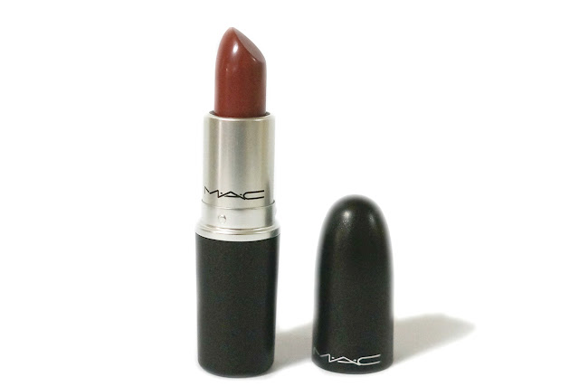 MAC Lipstick in Whirl (Matte)