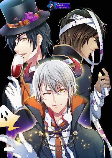 Date Gumi- Halloween