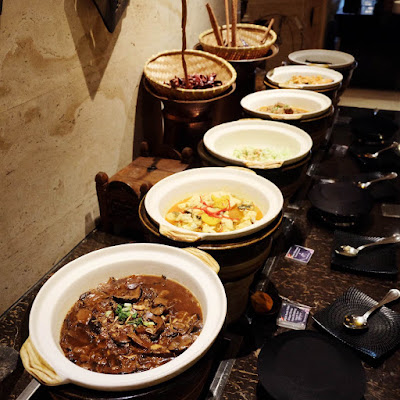 Kalimantan Dishes
