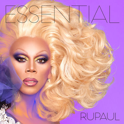 RuPaul - Essential, Vol. 2 - Album Download, Itunes Cover, Official Cover, Album CD Cover Art, Tracklist