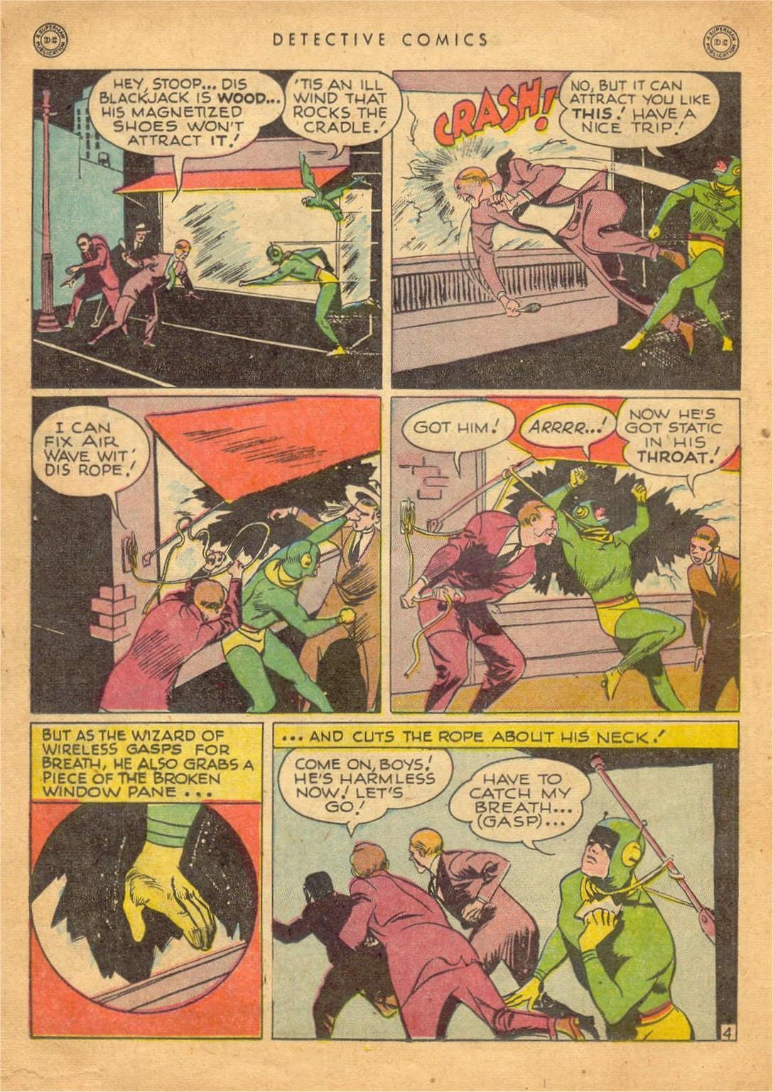 Detective Comics (1937) 129 Page 18