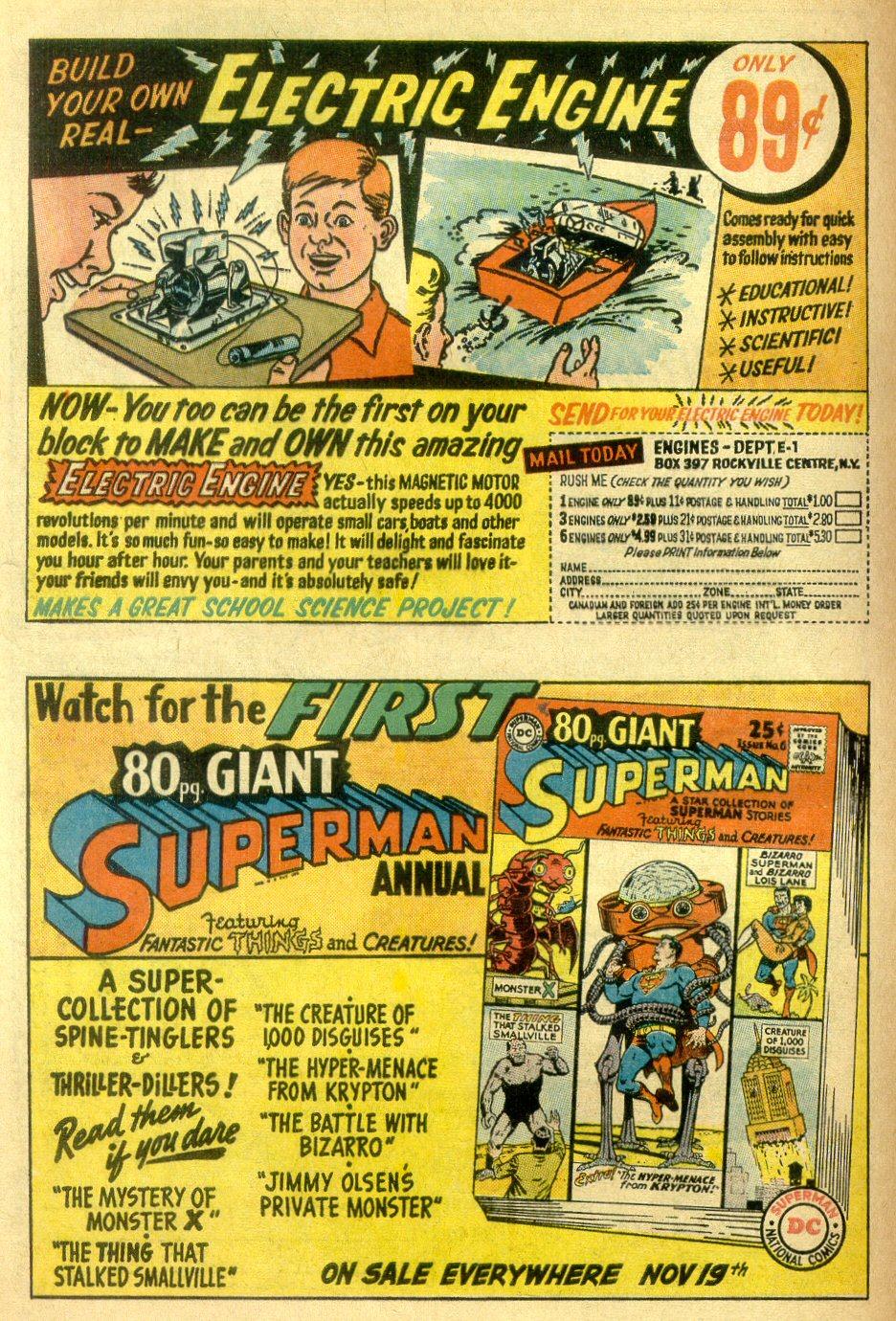 Strange Adventures (1950) issue 172 - Page 24