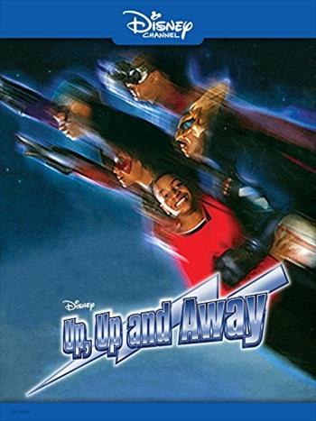 Up Up And Away 2000 Dual Audio Hindi Full Movie Downloa