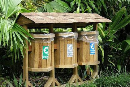 Bukan Cuma Bandung! Kota Ini Juga Mengharuskan Tempat Sampah Ada Di Dalam Mobil