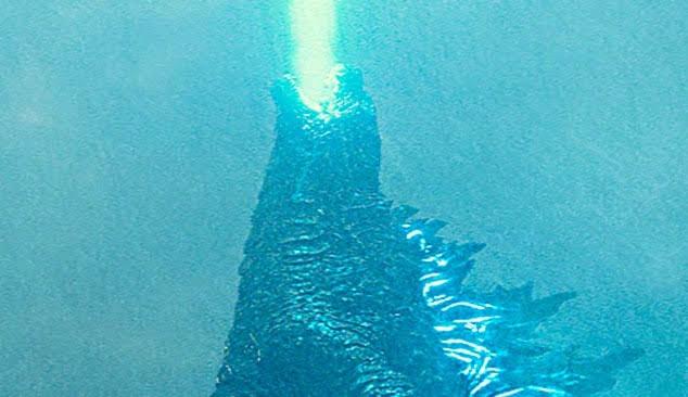 Godzilla : ハリウッド版「ゴジラ」の第2弾「キング・オブ・ザ・モンスターズ」の新しい予告編は、ブラジルのコミコンで披露されるも、今のところ、ネットでの一般公開はされていません…。