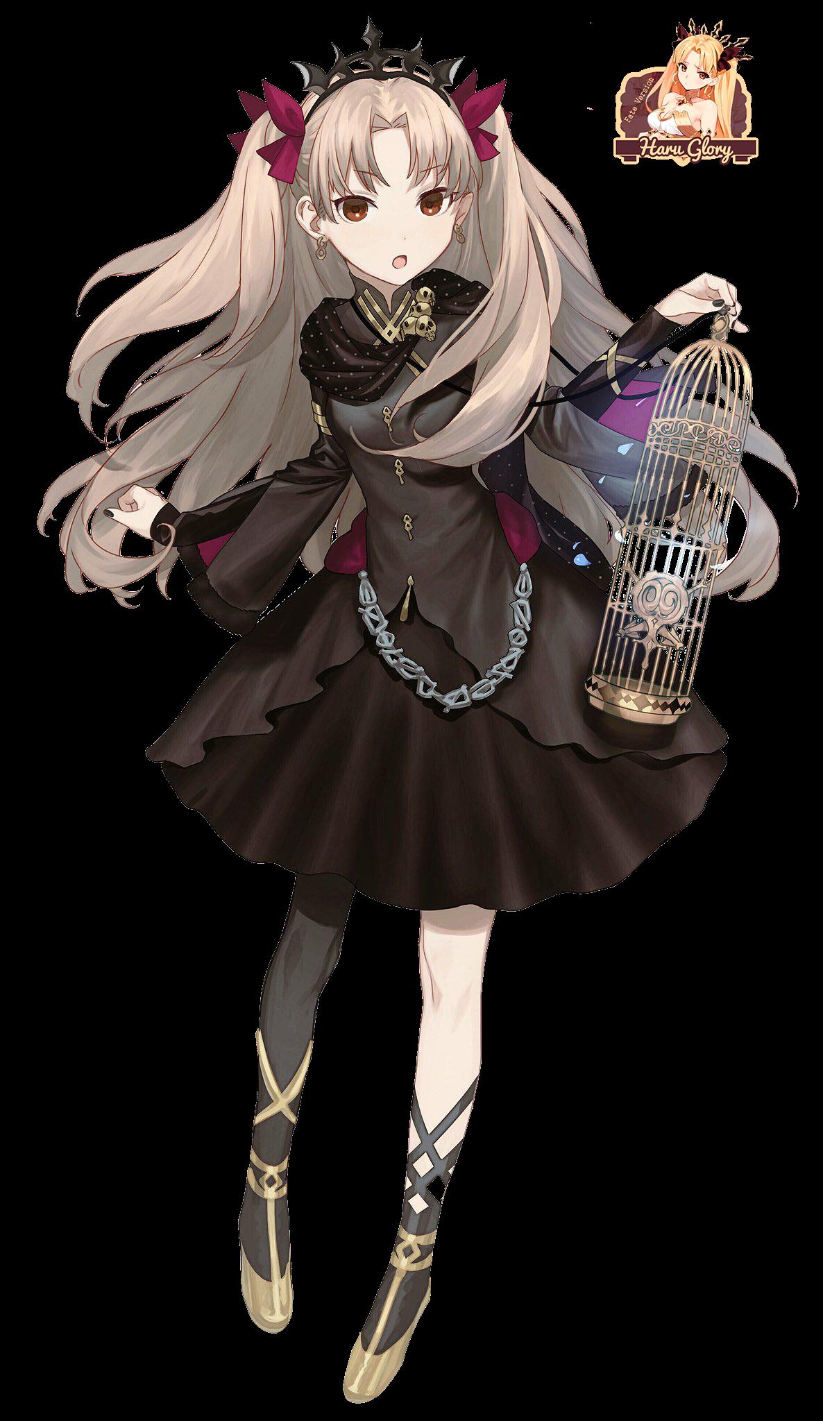Tohsaka Rin 78 (ereshkigal)