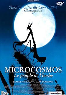Microcosmos, la gente de la hierba