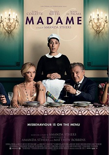 Madame (2017) Legendado WEB-DL 720p | 1080p – Torrent Download