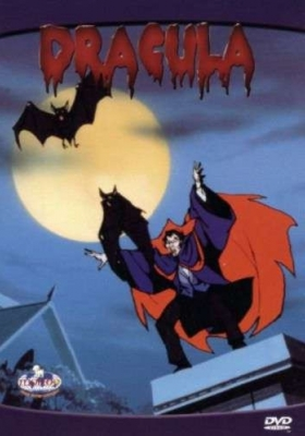 Dracula: Sovereign of the Damned (Dub)