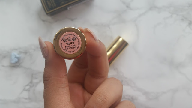 Olivia Palermo Truffle Lipstick