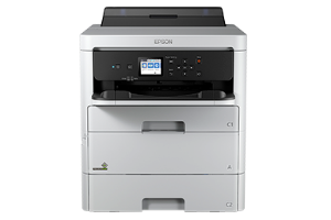 Epson WorkForce Pro WF-C529R Printer Driver Downloads & Software for Windows