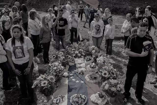 A un año de la masacre de El Junquito, justicia venezolana no investiga muerte de Óscar Pérez