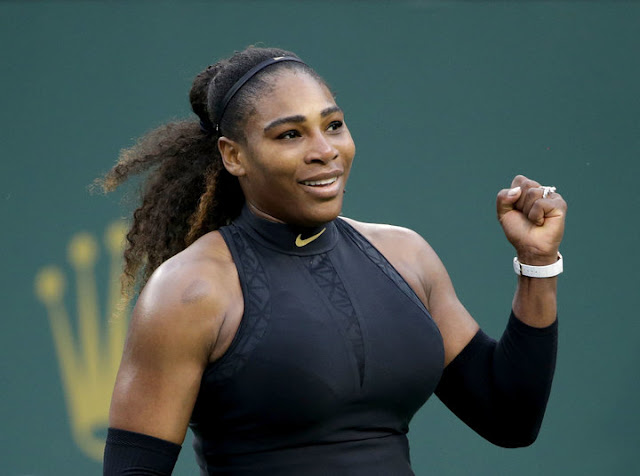 Serena Williams Wiki, Bio, Ranking, Age, Baby, Husband, Net worth, Stats and More