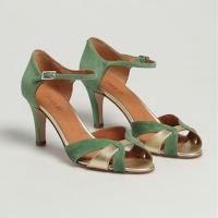 chaussures de mariée fin de série emma go shoes blog mariage unjourmonprinceviendra26.com