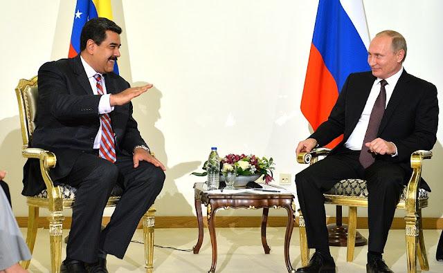 La emergencia petrolera se le convierte a Maduro en emergencia financiera