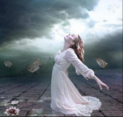 Spiritual Awakening by Tammy Lang Jensen
